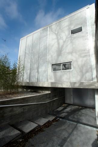 casa arquitectura rifa 2008