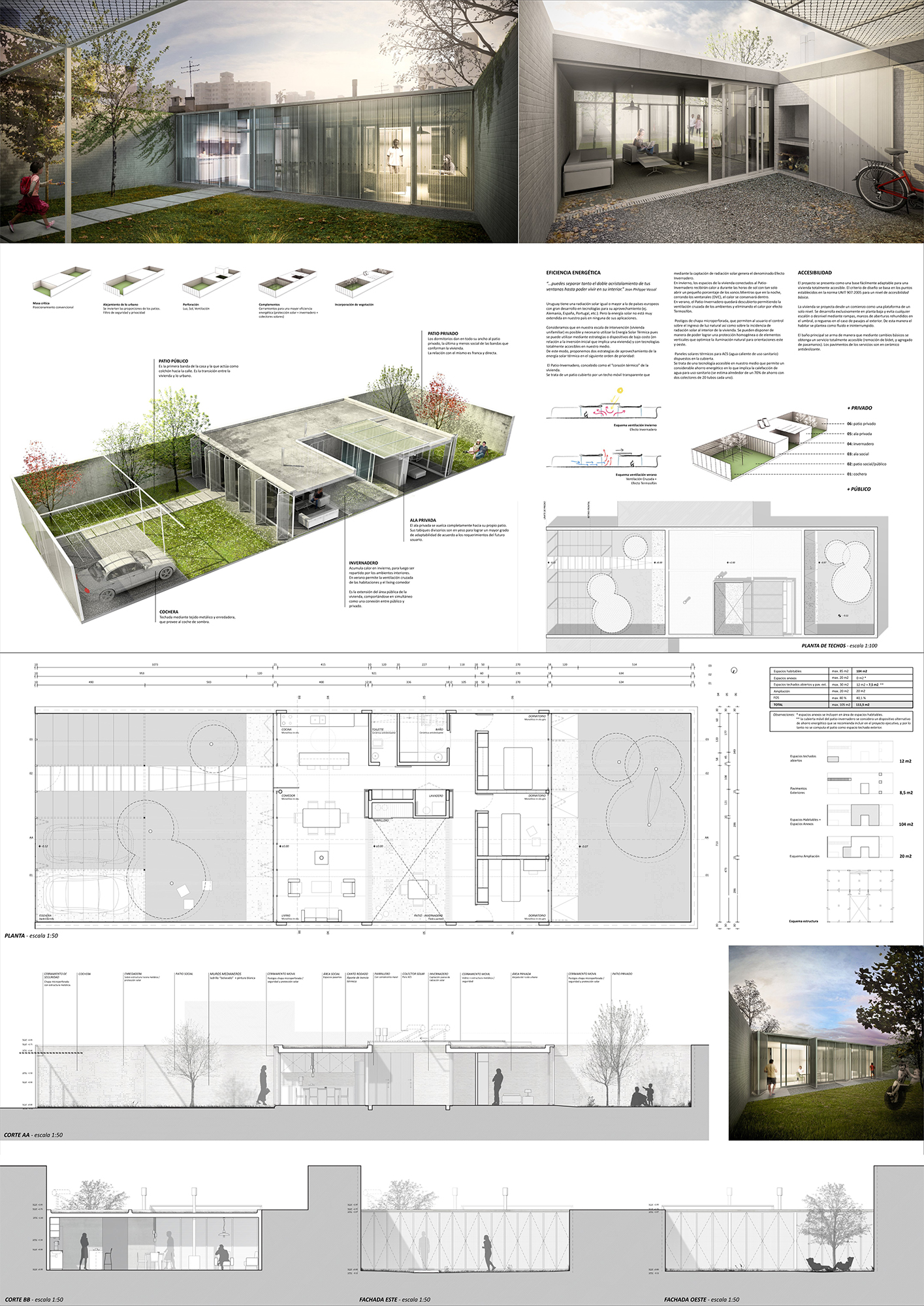 Casa 2009 casa de arquitectura rifa for Casa de los azulejos arquitectura