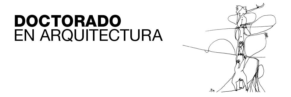Plan de estudios doctorado en arquitectura Asignaturas de la carrera de arquitectura