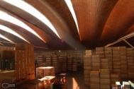 Fábrica Citrícola Salteña S.A., Ing. Dieste, E.Salto, 1972. Foto de Silvia Montero, 2006