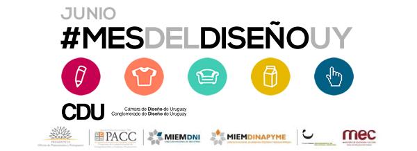 Uruguay tendrá su mes del diseño en junio