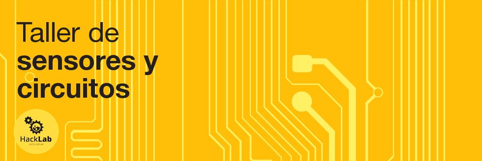 Taller de sensores y circuitos – vecinos barrio Peñarol / UTU / EUCD