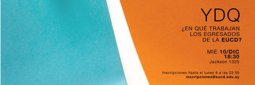 YDQ 2014 segunda edición