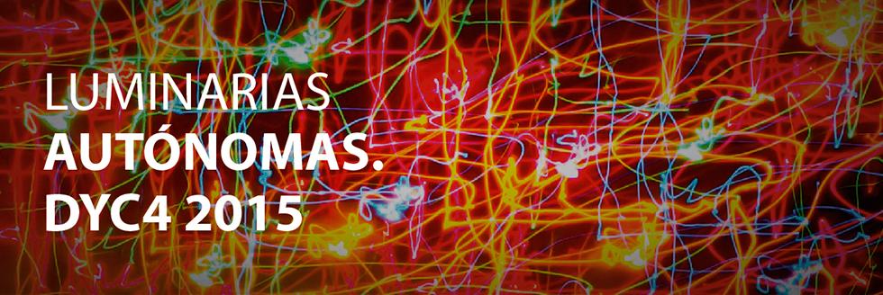 Exposición: Luminarias autónomas