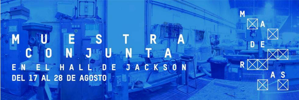 Exposición Tecnología y diseño a través del abordaje técnico-experimental desde los Laboratorios de Cerámica y Madera
