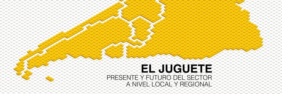 Conferencia: El Juguete. Presente y futuro del sector a nivel local y regional