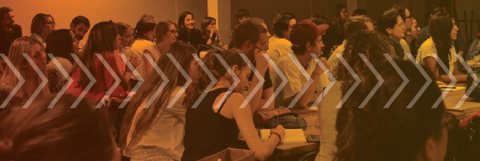 Presentación proyecto | Percepciones en torno a la implementación del plan de estudios 2013 de la Licenciatura en Diseño Industrial