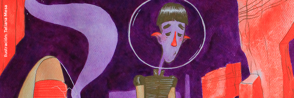 Curso Educación Permanente | Diseño e ilustración de personajes