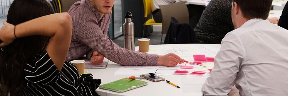 Curso Educación Permanente | Gestión del Diseño en el Sector Público