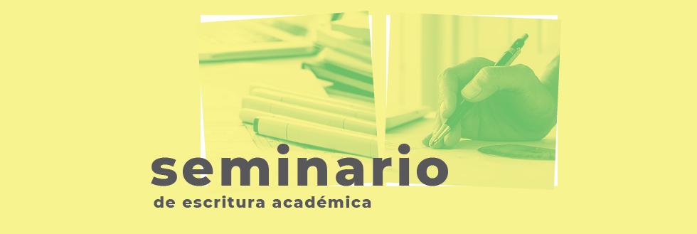 Seminario virtual | Recursos y herramientas para escribir y publicar desde el diseño