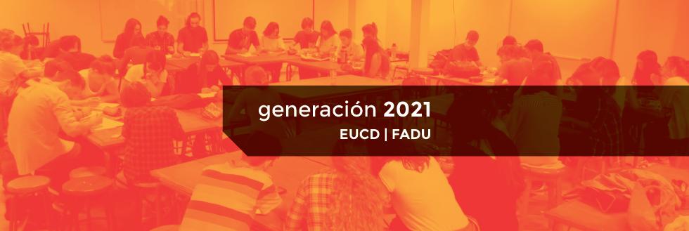 Generación Ingreso 2021