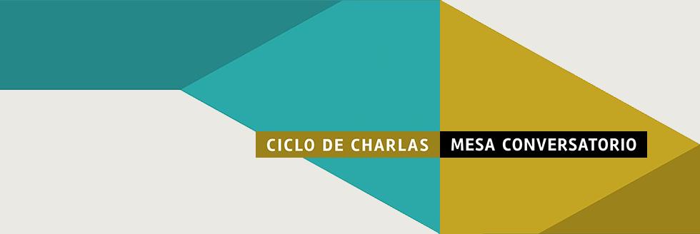 Ciclo de Charlas | Andares Interdisciplinares