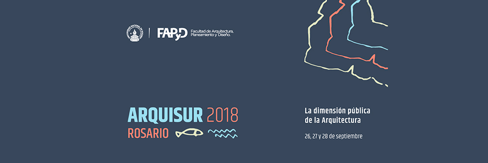 Convocatoria 2018 del Premio Arquisur de Extensión