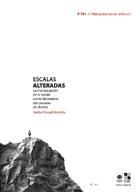 ……………………………….. XIX BIENAL ARQ QUITO 2014 ESCALAS ALTERADAS de Aníbal Parodi: Primer Premio Internacional en: Teoría, historia y crítica de la arquitectura, el urbanismo y el paisaje ………………………………………