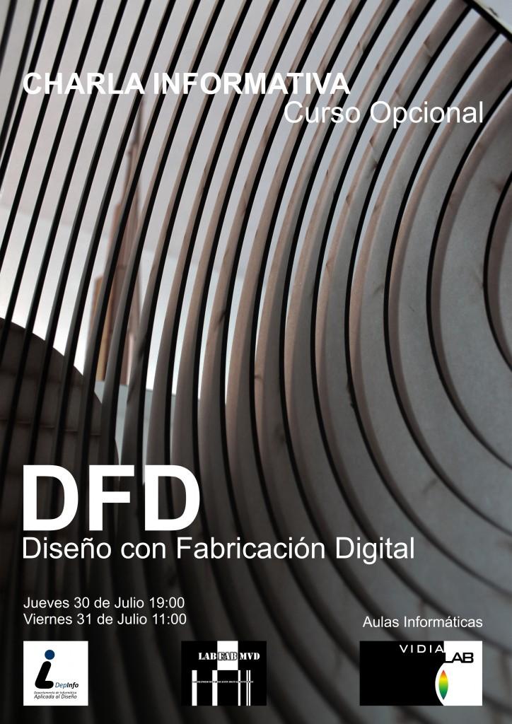 aficheDFD