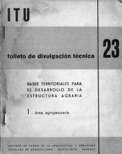 Folleto Divulgacion Tecnica 23