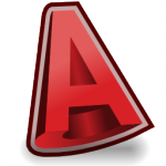 AutoCAD-Autodesk-Icon-Logo