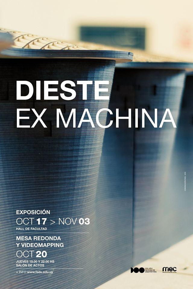 dieste-exmachina