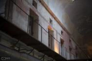 Museo Arte Contemporáneo (Ex Cárcel de Miguelete), arq. J.A. Capurro (proyecto original), 1888 y 2010, Montevideo, foto: Julio Pereira 2014