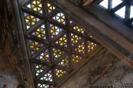 Iglesia en SOCA, arq. BONET Antonio, (fecha s/d), Soca, Canelones, Foto: Silvia Montero 2007