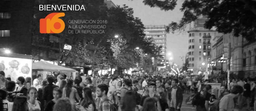 bienvenida 2016