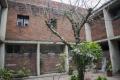 Convento Misioneras del Sagrado Corazón, PINTOS, Conrado-LIVNI, Luis, Montevideo, Uy. 1983.Foto: Paula Morales, 2017