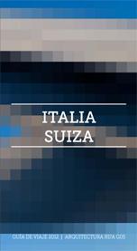 Grupo de Viaje 2012 - Italia, Suiza