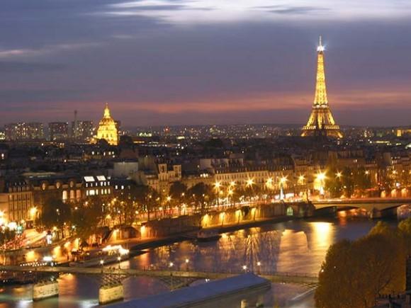 París. Foto: bit.ly/1yXzs0s