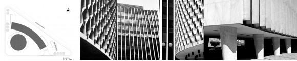Planta de implantación & fotografías de exteriores