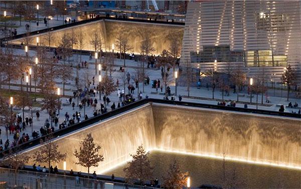 Imagen del Memorial