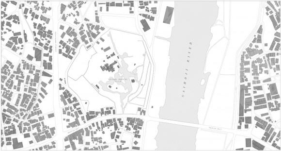 Plano hecho por Maija Viksne; darbi : works #57; 2013, maijaviksne.blogspot.com/2013/01/darbi-works-57.html