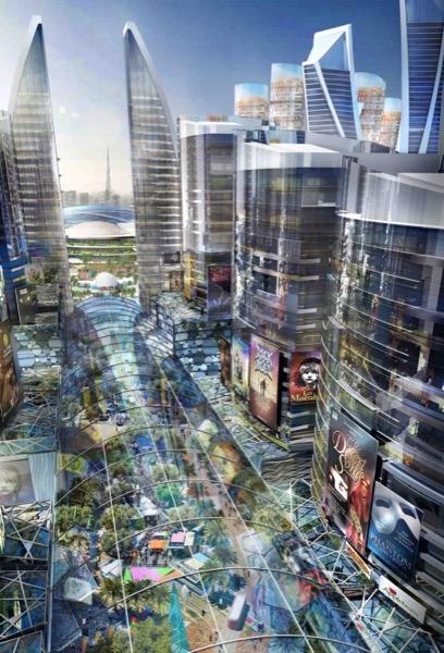 03. Mall of the world. Foto: Courtesy Dubai Holdings.jpg
