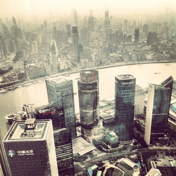 02. Shanghai. Foto: Pablo Canén.