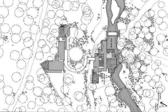 Implantación. Fayette Pensilvania, 1491 Mill Run Rd, Mill Run, PA 15464, Estados Unidos, 39º54´22.2´´N 79º27´59.5´´W