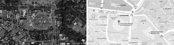 "Fig00: Hirosaka, Kanasawa City, Ishikawa, Japón 9208509 & Coordenadas: 36º33´ 38.61"" N 136º 39´ 29.51"" E"