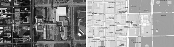 South Michigan Avenue, Chicago, IL 60603, Estados Unidos +1 312-443-3600