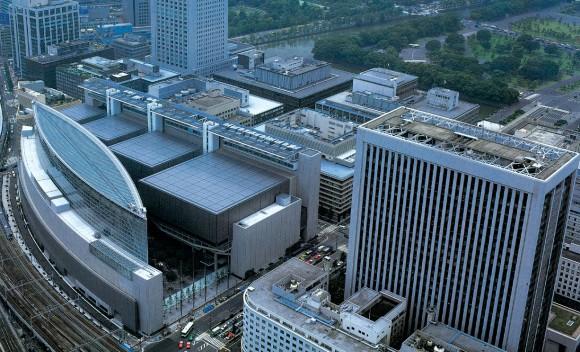 Implantación - vista aérea: http://bit.ly/1KiqFjh