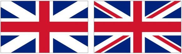Sobre geograf a pol tica y dise o de banderas viaje 2015 - Dibujo bandera inglesa ...