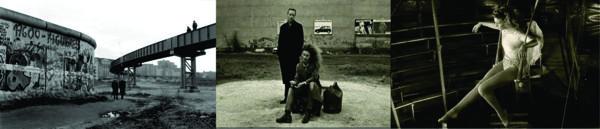 """Fig. 01. Buscando la Potsdamer Platz en """"Las Alas del Deseo"""" de W. Wenders."""