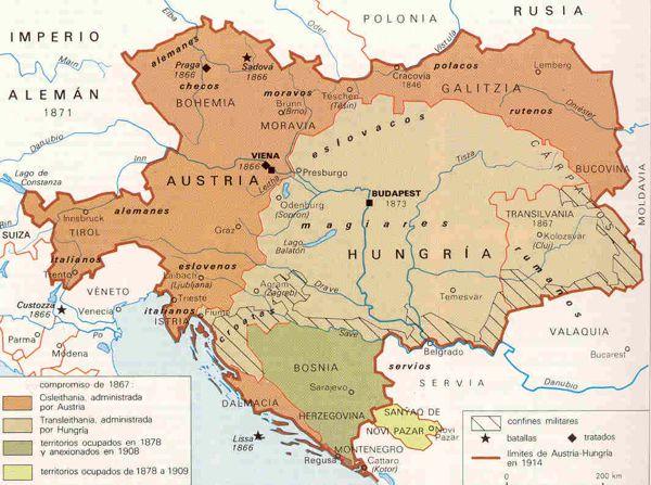 01. Fronteras cambiantes. 1867.