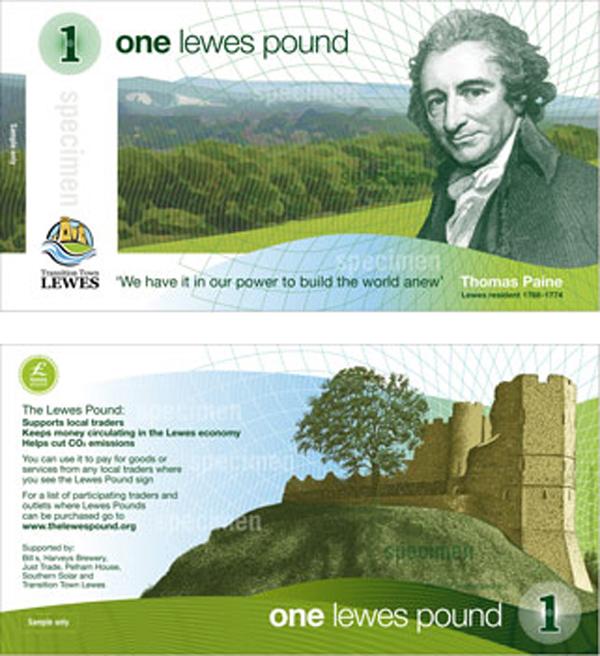 02. La libra de Lewes. Foto: http://bit.ly/1CCwoOP
