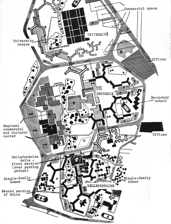 02. Planta urbana. Foto: http://bit.ly/1ETAsHB