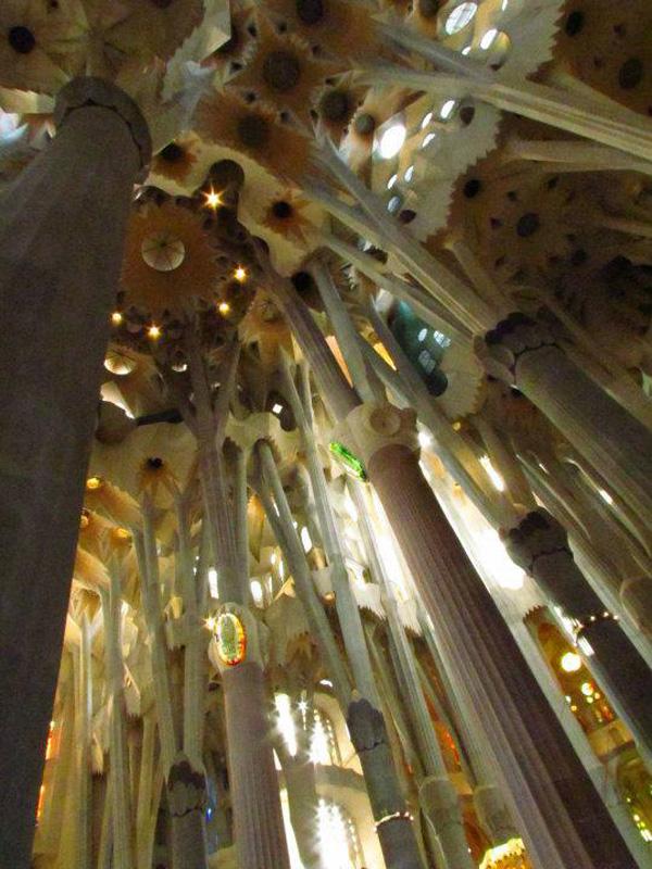 05. Interior de la nave. Foto: Juan Pablo Portillo.