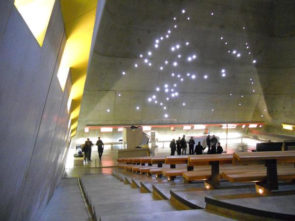 09. Interior. Foto: Marcelo Payssé