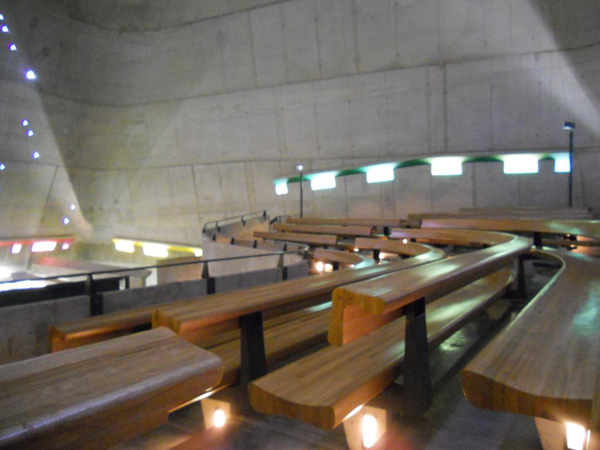 10. Interior. Foto: Marcelo Payssé