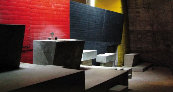 Fotografía interior. Extraída de: http://bit.ly/1POSDma