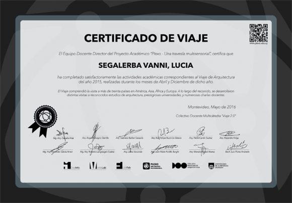 Certificado-Plexo