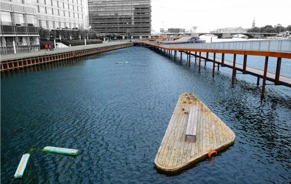 Figura 7: Los Harbour Baths.