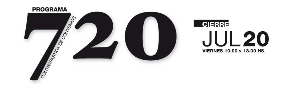 Programa 720