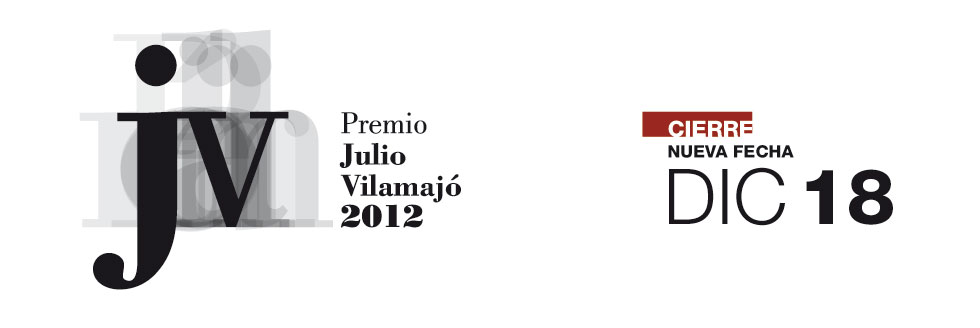 PREMIO JULIO VILAMAJÓ
